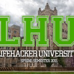 Plan Your Free Online Education at Lifehacker U: Spring Semester 2015