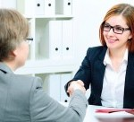 TOP FIVE JOB-HUNTING MISTAKES TO AVOID