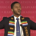 This Harvard Graduate's Speech goes Viral. 10 first-rate traces