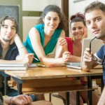 managing In-elegance learning reports in Flipped lecture rooms