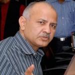 Manish Sisodia Warns authorities college teachers Over Inefficiency