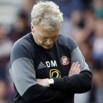 David Moyes admits lack of summer recruitment could cost Sunderland dear