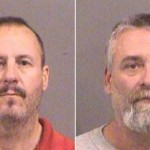Kansas mosque: Three men accused of plot to bomb Somalis