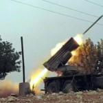 Syria rebels 'in push to break Aleppo siege'