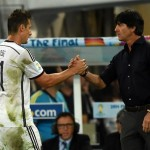 Klose ends playing career, will train as coach with Germany