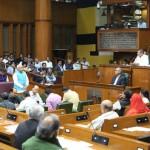 CM boasts of merit-based recruitment