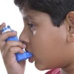 Flu shots, schools with equipment help children combat asthma