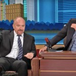 Louis C.K.: Dancing is 'the worst possible career choice'