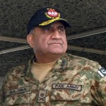 ISI head removed by Pakistan's new Army chief