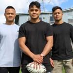 Massey's Nicodemus brothers eye international league call-up