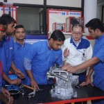Maruti Suzuki to add 10 more Industrial Training Institutes by next year