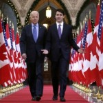 Joe Biden: World needs Canada 'very badly'
