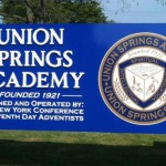After Devastating Fire, Union Springs Academy Plans Classes Monday