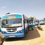 21 BMTC buses ferrying school students seized for flouting SC norms