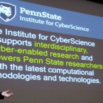 Institute for CyberScience announces seed funding opportunity