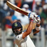 India vs England: Virat Kohli climbs to career-best second spot in ICC Test rankings