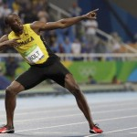 Bolt to focus on 100m in career's last season
