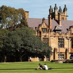 Sydney University slammed by feminists for offering 'sexist' scholarship giving preference to male students
