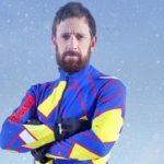Bradley Wiggins quits The Jump with broken leg