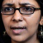 Swati Maliwal gets bail in DCW recruitment case