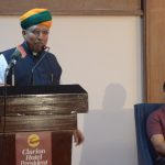 Waiver is not an option for education loans,says Meghwal