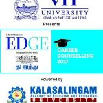 The Hindu EDGE Career Counselling in Palayamkottai tomorrow