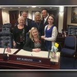 Youngest FL House rep. pioneers free online classes bill