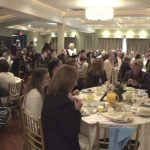 Yonkers students honored at scholarship ceremony