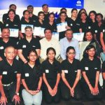 11 female engineering students win 'Women of Mettle' Scholarship Programme