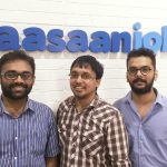 Mumbai-Based Aasaanjobs Acquires Recruitment Startup MHire