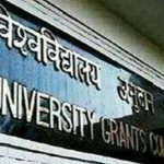 Colleges need fresh approval for distance learning courses: UGC