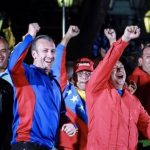 Venezuela's Maduro claims poll victory as opposition cries foul