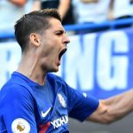 MORATA MAKES RECORD-BREAKING START TO CHELSEA CAREER