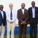 DNV GL cooperation with Regional Maritime University in Ghana on distance learning