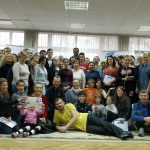 PREPARATORY PROGRAM FOR JEWS OF THE FORMER SOVIET UNION GOES ONLINE
