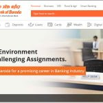 Bank of Baroda Recruitment 2017: 337 Posts on Contract Basis, Apply Before December 12