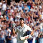 Before double ton, feared career over: Cook