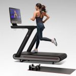 CES Debut: Peloton's First Treadmill Offers Live Online Classes with Trainers
