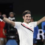 Roger Federer overpowers Grigor ​Dimitrov to win 97th career title at Rotterdam​